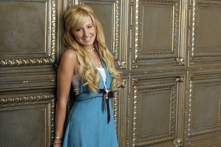 Ashley Tisdale Wallpaper for Android, iPhone and iPad
