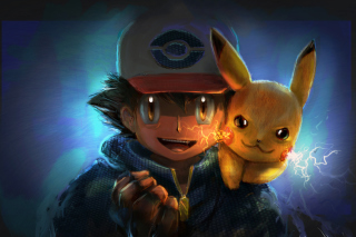 Pikachu Picture for Android, iPhone and iPad