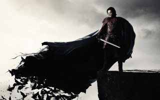 Dracula Untold 2014 sfondi gratuiti per cellulari Android, iPhone, iPad e desktop