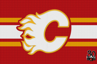Calgary Flames Picture for Android, iPhone and iPad