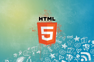 Html 5 sfondi gratuiti per cellulari Android, iPhone, iPad e desktop