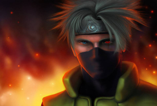 Kakashi Hatake Wallpaper for Android, iPhone and iPad