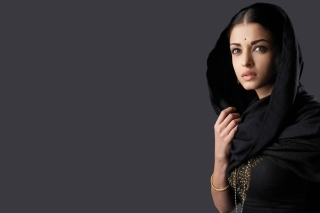 Aishwarya Rai HD Wallpaper for Sony Xperia Tablet S