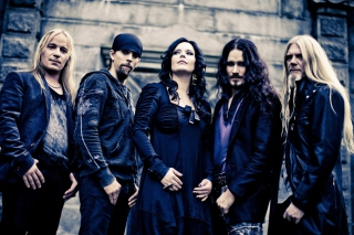 Nightwish Wallpaper for Android, iPhone and iPad