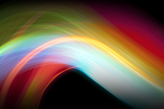 Color Lines Wallpaper for Android, iPhone and iPad