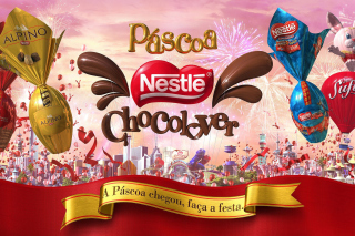 Nestle Picture for Android, iPhone and iPad