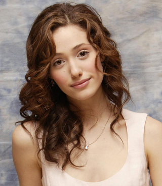 Free Emmy Rossum Picture for HTC Titan