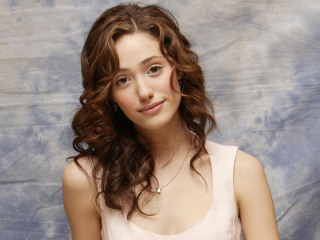 Emmy Rossum Background for 1280x720