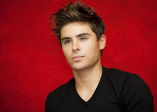 Zac Efron Wallpaper for Android, iPhone and iPad