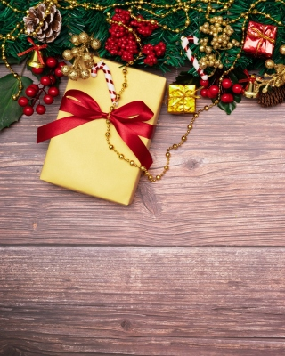 Christmas Decorations images - Fondos de pantalla gratis para 320x480