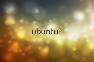 Ubuntu OS Picture for 640x480