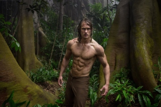 The Legend of Tarzan Background for Android, iPhone and iPad