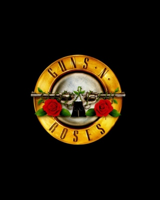 Guns N Roses Background for HTC Titan