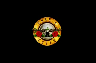Guns N Roses Picture for Android, iPhone and iPad