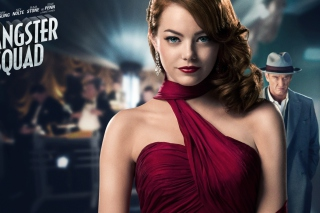 Gangster Squad Picture for Android, iPhone and iPad