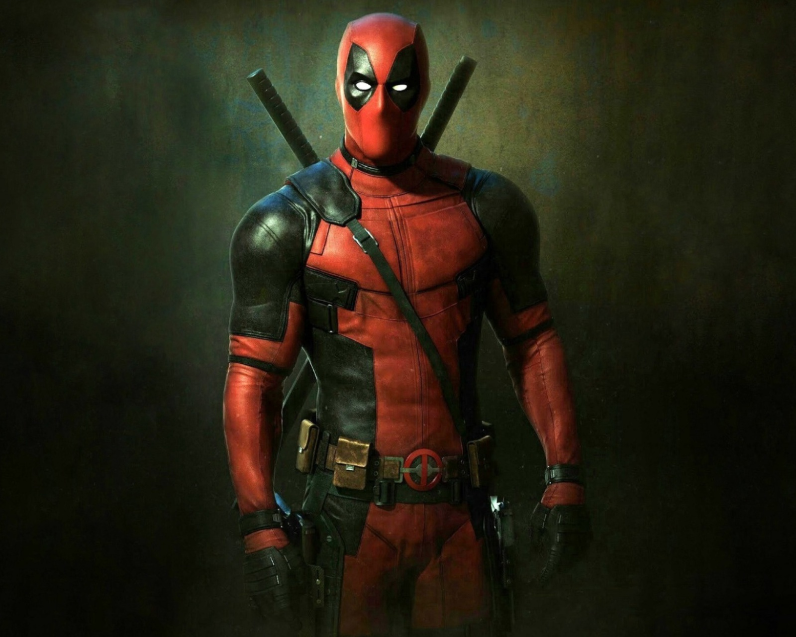Screenshot №1 pro téma Ryan Reynolds as Deadpool 1600x1280