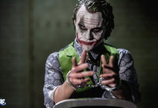 Free Joker Picture for Android, iPhone and iPad