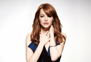 Free Emma Stone 2013 Picture for Android, iPhone and iPad