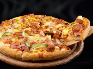 Правильная пицца в домашних условиях – это реально? 1