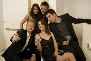 How I Met Your Mother Picture for Android, iPhone and iPad