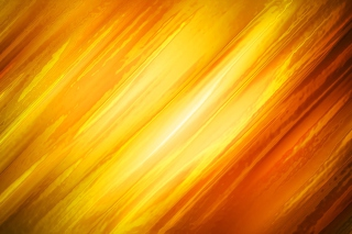 Abstract Yellow And Orange Background Wallpaper for Samsung I9080 Galaxy Grand