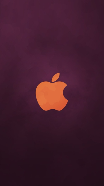 Apple Ubuntu Colors