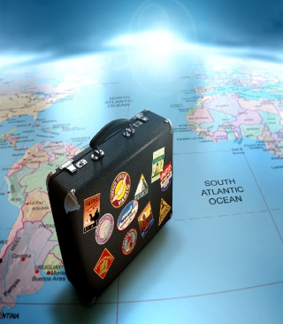 Around The World - Fondos de pantalla gratis para 360x640