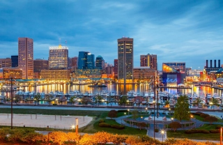 Free Maryland - Annapolis Picture for Android, iPhone and iPad