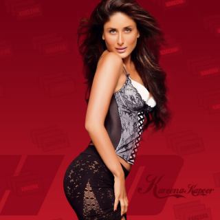 Kareena Kapoor Video Song sfondi gratuiti per 1024x1024