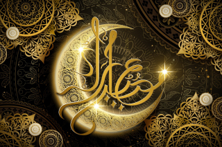 Ramadan HD Wallpaper for Google Nexus 7
