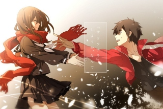Kagerou Project Wallpaper for Desktop 1280x720 HDTV