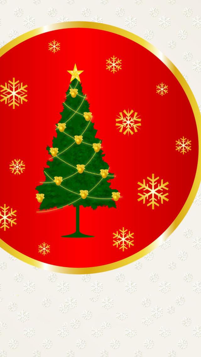 Картинка новогодней елки для открытки, картинках белым черном