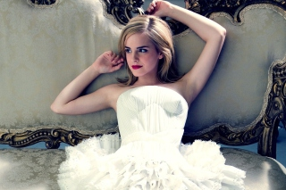 Beauty Of Emma Watson Wallpaper for Android, iPhone and iPad