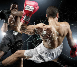 Olympic Games Boxing sfondi gratuiti per iPad mini