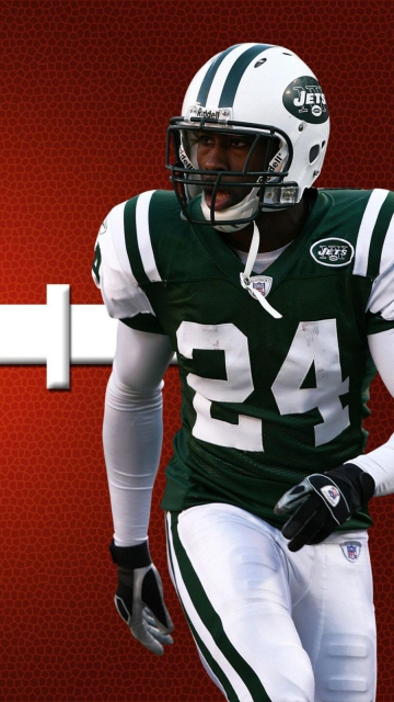 Darrelle Revis - New York Jets