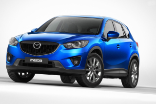 Mazda CX 5 2015 Background for Android, iPhone and iPad
