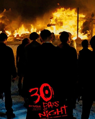 Картинка 30 Days of Night на телефон Nokia C2-02