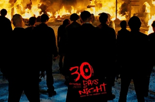 Free 30 Days of Night Picture for Android, iPhone and iPad