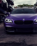 BMW M6 for LG 230 Simple Flip