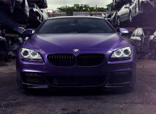 BMW M6 Wallpaper for Android, iPhone and iPad