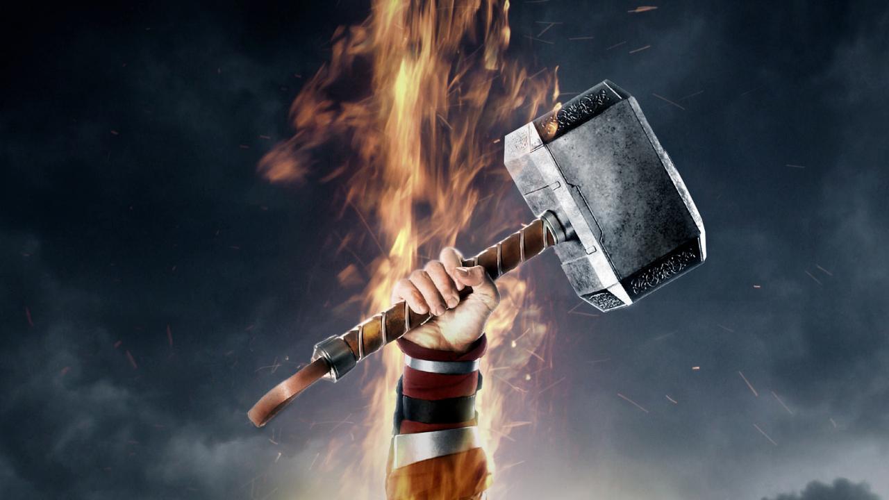Thor 2, Chris Hemsworth