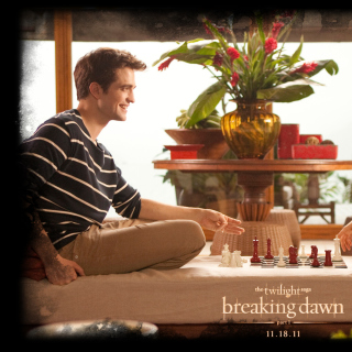 Twilight Breaking Dawn - Fondos de pantalla gratis para iPad 3