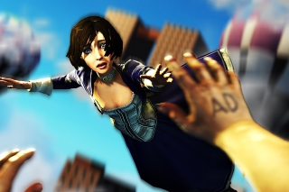 Free BioShock Infinite Picture for Android, iPhone and iPad