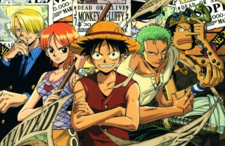Free One Piece Picture for Android, iPhone and iPad