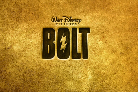 Bolt - Walt Disney para Sony Ericsson XPERIA X10 mini pro