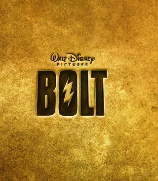 Bolt - Walt Disney Wallpaper for Nokia C2-03