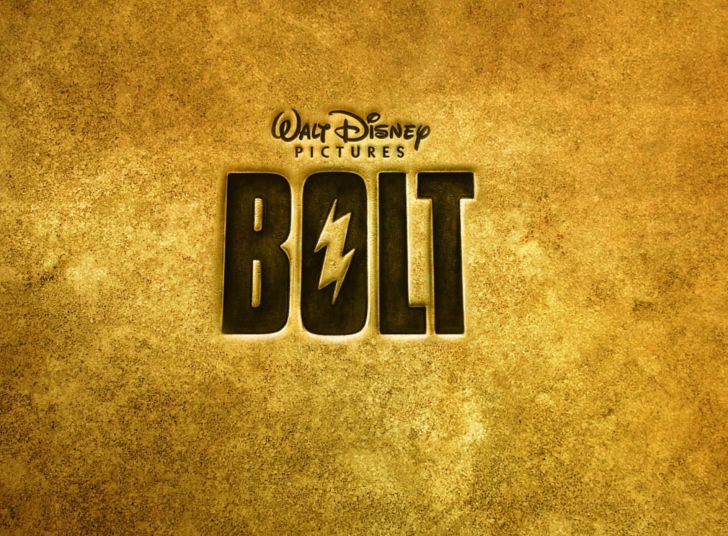 Bolt - Walt Disney wallpaper