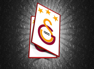 Galatasaray Background for HTC Desire HD