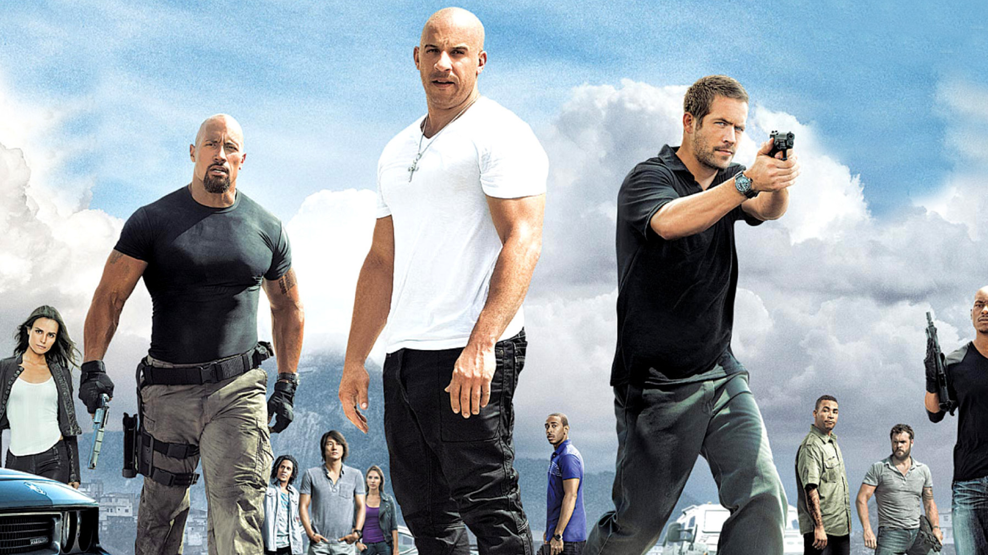 fast and furious After successful seven installments, get ready for another fast and furious to be set in new york who's ready for the next fast and furiousbuckle up everybody because vin diesel has hinted at the possibility of a fast and furious 8, set in new york we understand his enthusiasm.