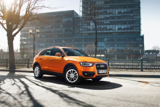 Audi Q3 Picture for Android, iPhone and iPad